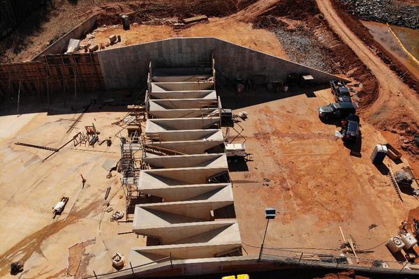 Reservoir Expansion