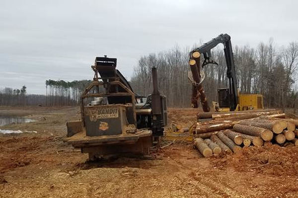 Town Of Hillsborough West Fork Eno Reservoir Expansion Phase Ii