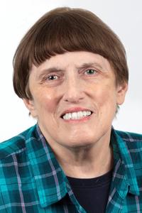 Evelyn P. Lloyd